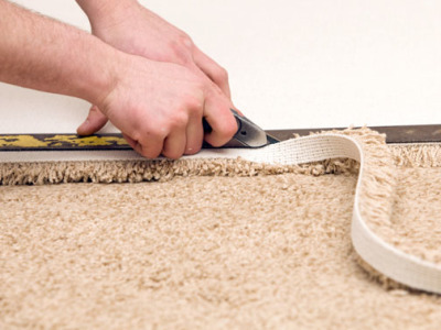 Advanced Floor Care & Moldings Carpet Installation